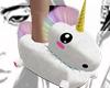 中毒 Unicorn Slipper
