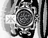 Bracelet watch L