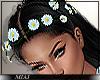 !M! Hair flowers 1