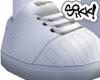 White Sikk Kicks v2
