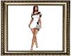 outfit elegante blanco
