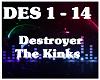Destroyer-The Kinks