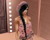 Beanie+Fashion+BraidHair