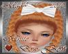 !a White Heart e Bow