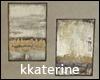 [kk] Loft Wall Frames