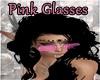 [BM] Pink Glasses