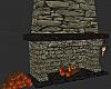 Castle Fire place
