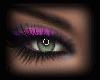 Zeta eye makeup