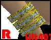 [TT][R]GOLD BRACELET 2