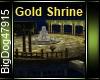 [BD] Gold Shrine