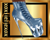 [L] ICE Blue Boots F
