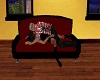 animated kiss me sofa