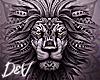 !D Tribal Lion Pic