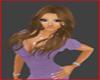 KK's Vanessa SandyBlond