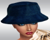 M/F denim bucket hat
