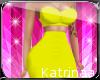 *K* Classy yellow XXL