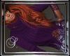 Comfy Sweater Purple