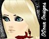 Bleached Blonde Kya