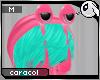 ~Dc) Caracol Eyes M