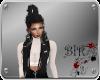 [BIR]Dreads*dark grey