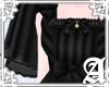 Candice Stripe~ Black