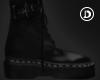 [DM] Martin boots/m!!
