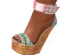 Floridian Summer Sandal