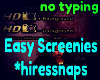 [MsF]Easy Photos *hires
