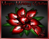 Vampire Wedding Lilies