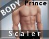 Body Scaler Prince