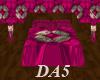 (A) Rose Bed