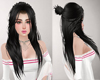 *HC* Elaine Hair Black