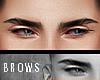. huang brows
