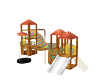 Kids Jungle Gym