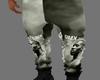 R.I.P. DMX SLIM PANTS