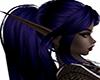 Dark Blue Lavare