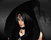 Dark Witch Hood
