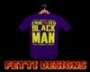 Educated Black Man
