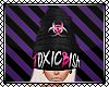 Q - ToxicBish Beanie