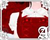 Elegant Lady JSK~ Red/W