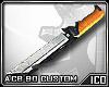 ICO ACB 90 Custom