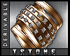 T.Diamond Brace Left