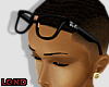 Nerd Glasses No Glass.