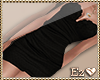 Rozane black dress