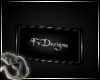 (kd) FxD Name Plate