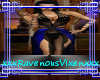 vixen silks blue