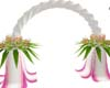 Wedding Arch Pink (kl)
