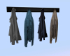[Der] Coat Rack