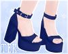 [T] Heels Navy