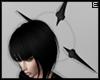 Grudge Halo Black
